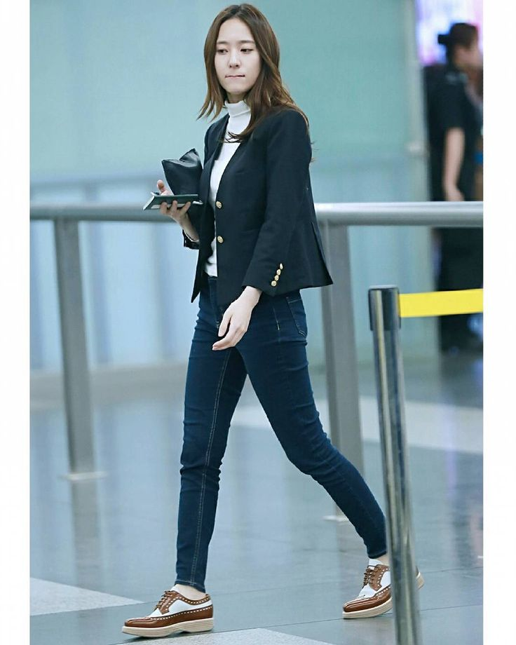 96 Best Images About F X Krystal Fashion On Pinterest Incheon F X And Airport Fashion
