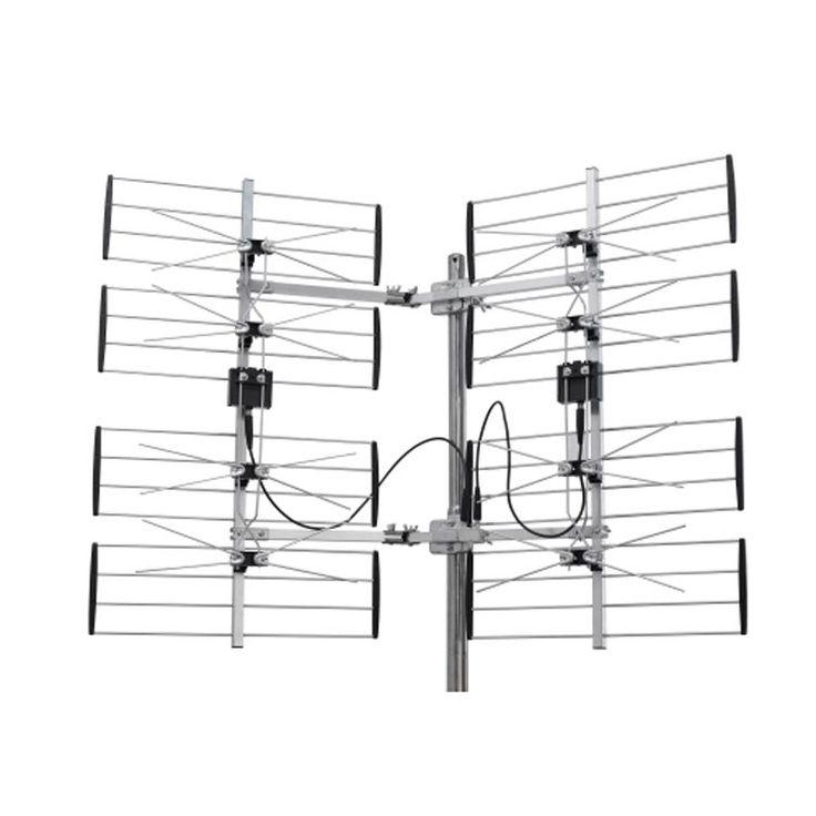 home wiring hdtv antenna