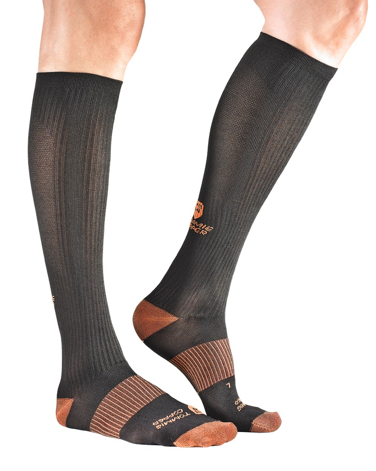 New Tommie Copper Compression Socks