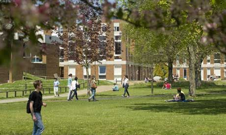 University guide 2014: University of Sussex