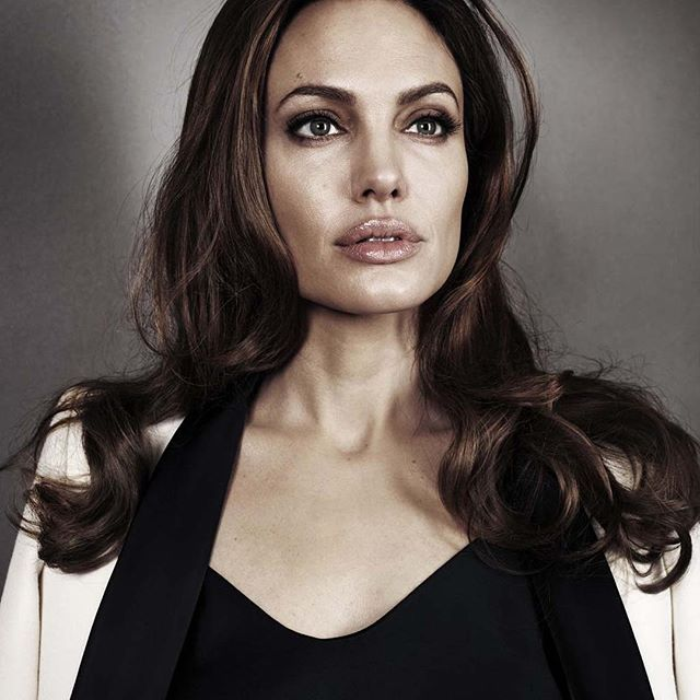 """""""I like someone who is a little crazy but coming from a good place. I think scars are sexy because it means you made a mistake that led to a mess."""" – Angelina Jolie"""