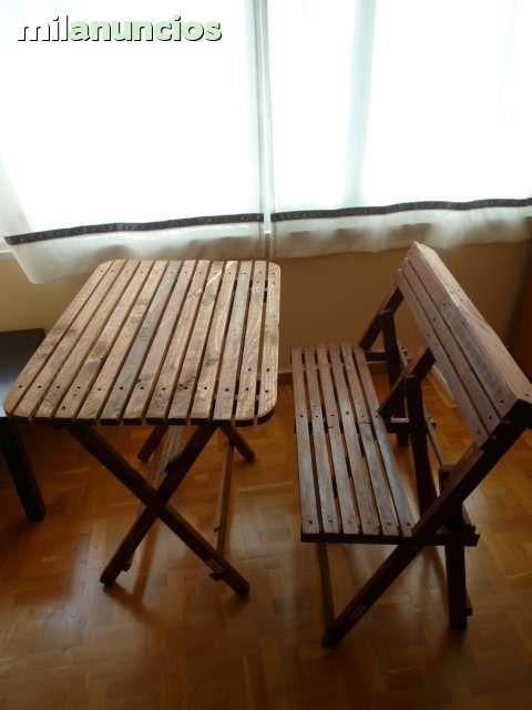 Mil anuncios com madera reciclada muebles madera - Muebles segunda mano en barcelona ...