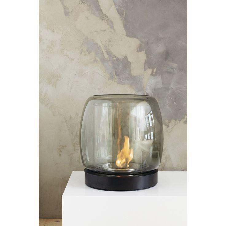 Bio ethanol fireplace by Iittala £295.00