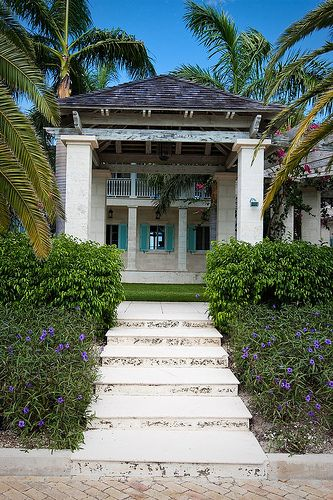 find this pin and more on architecture tropicalcoastal design - Caribbean Homes Designs
