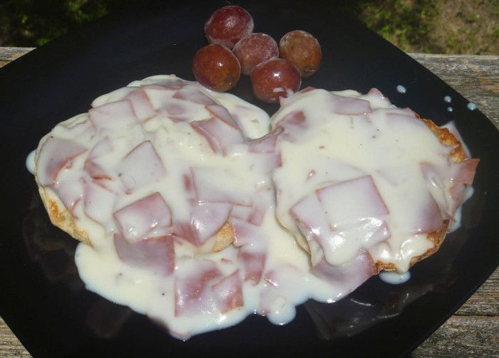 11. Creamed Chipped Beef