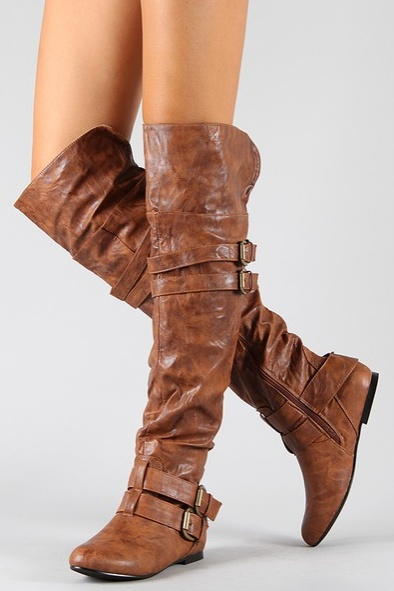 Must have! : Boots Boots, Remember This, Shoess, Knee High Boots, Website For Cheap Clothing, Cute Boots, Cheap Boots, Knee Highs, Brown Boots