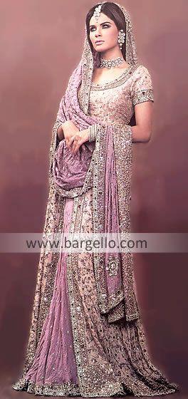 D3159 Lehenga Cholis, Bridal Lehenga, Indian Wedding Lehngas, Modern Lehenga Designs in Traditional Colors Bridal Wear