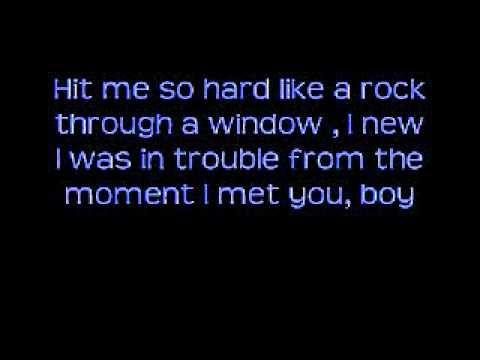 Jana Kramer Whiskey (Lyrics)