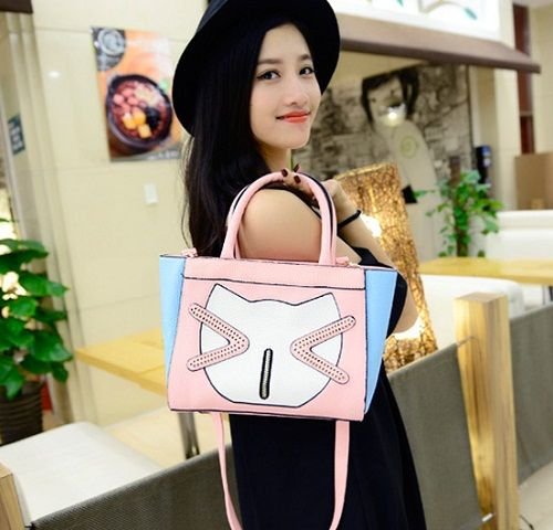 Photo: (via Rp 182,000.-Tas Import C131 PINKON SALE! DIJUAL MURAH Branded By OEM) http://tmblr.co/ZxYLBn1WEObBs