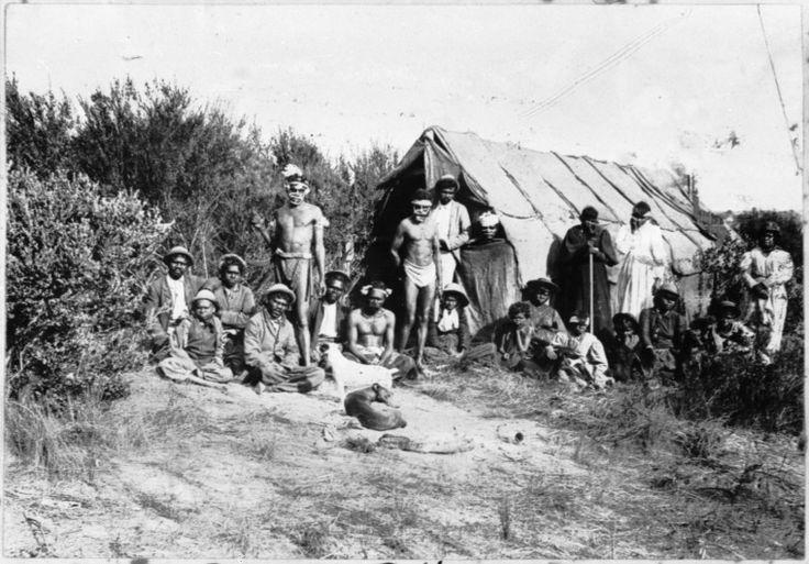 1977B/15A: Esperance tribe, 1898 http://encore.slwa.wa.gov.au/iii/encore/record/C__Rb4094712?lang=eng