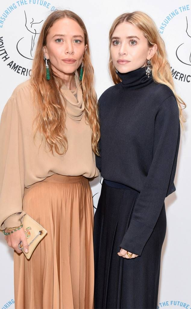 Mary Kate Olsen Ashley Olsen The Big Picture Today S Hot Photos Mary Kate Olsen Olsen Twins Style Fall Fashion Outfits