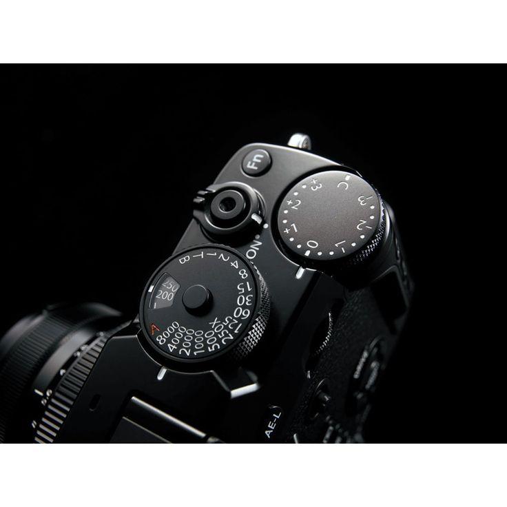 Hình ảnh Fujifilm X-Pro 2_10