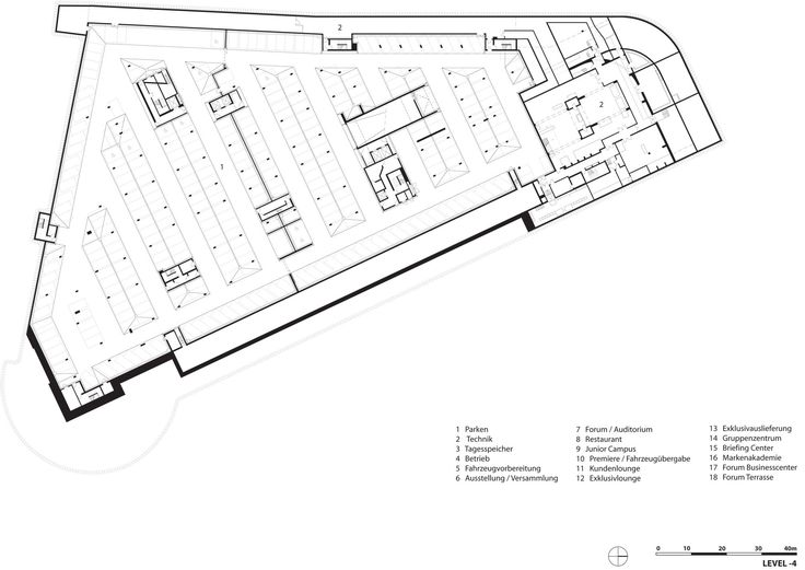 Gallery of BMW Welt / Coop Himmelb(l)au - 13