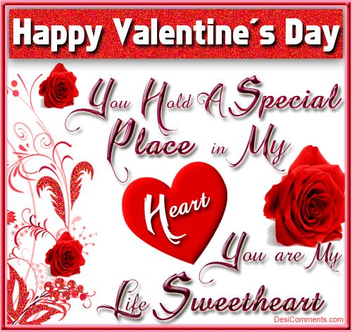 happy valentines graphics for facebook