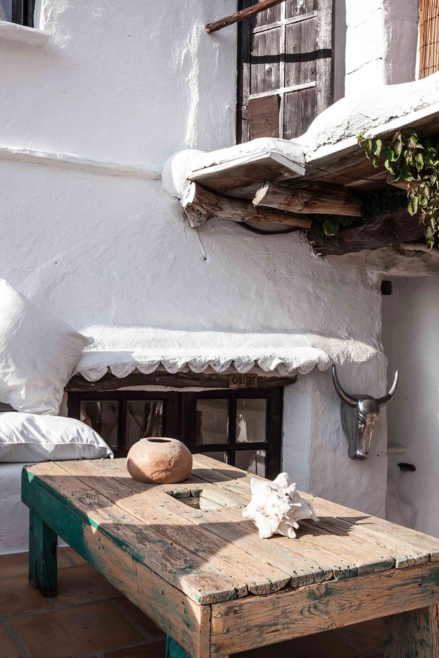 The Travel Files: BOUTIQUE HOTEL CAN XUXU ON IBIZA