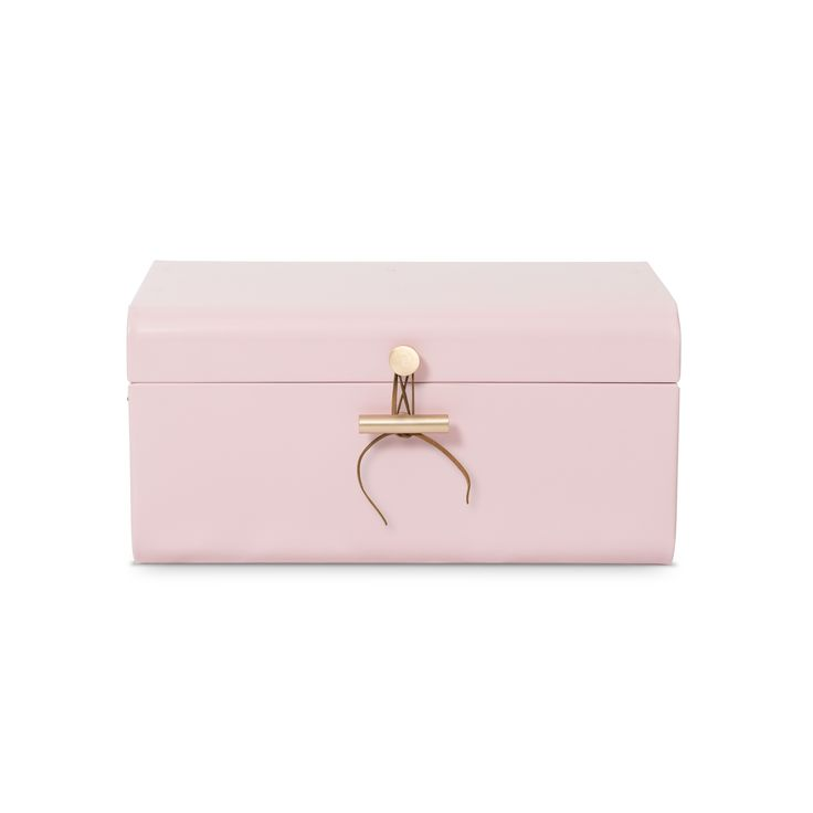 Buy the Medium Metal Storage Suitcase at Oliver Bonas. Enjoy free UK standard delivery for orders over £50.