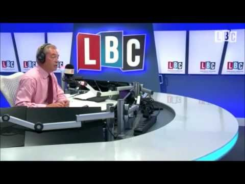 Nigel Farage Truth Is Britains Doing Great After Brexit