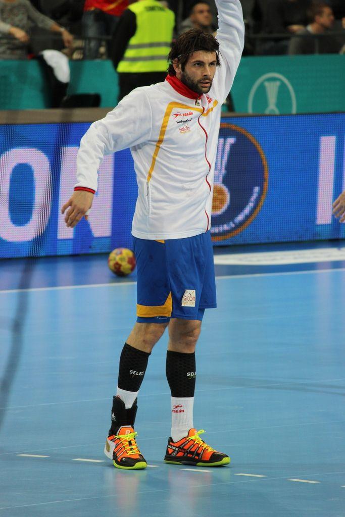 Antonio García (Foto Anesmar)