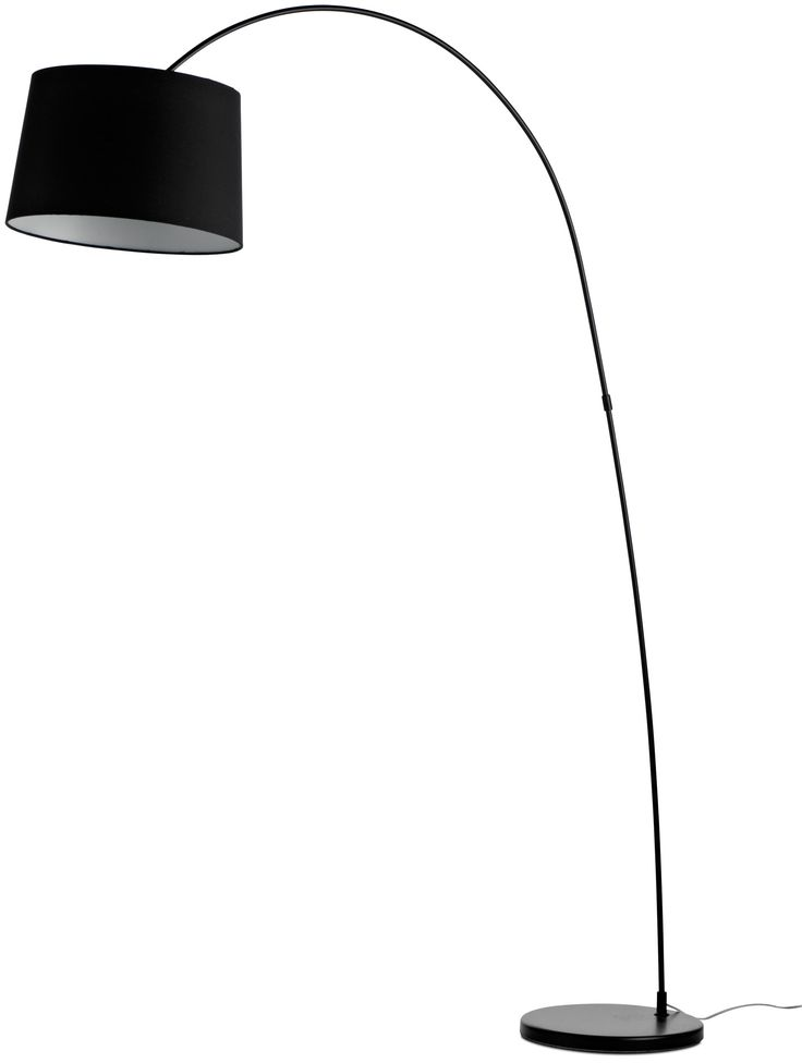 Kuta floor lamp - test the concept and all our nrew furniture in the Berlin apartment
