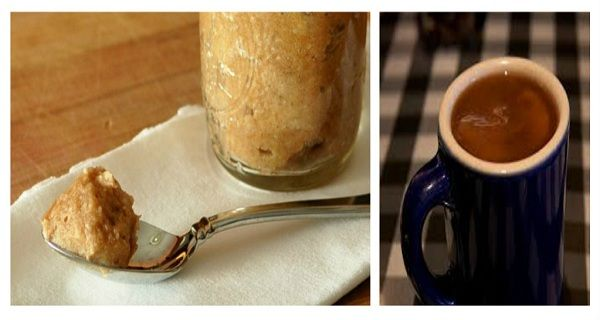 ONLY A TEASPOON OF THIS IN YOUR MORNING COFFEE MELTS POUNDS MORE EFFECTIVELY THAN MOST FAT BURNERS