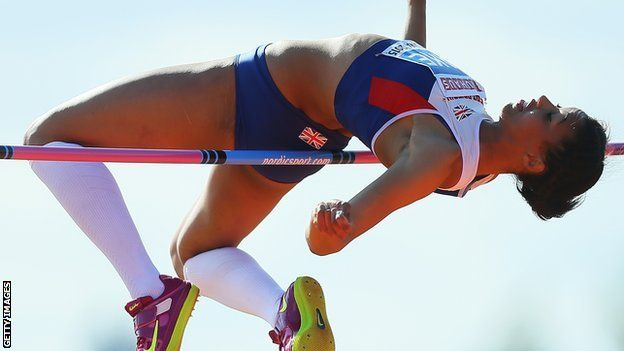 European Junior Championships: Morgan Lake leads GB medal haul  World junior champion Morgan Lake led the way on the final day as Britain equalled their best tally of European Junior Championships gold medals