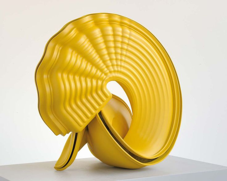 Tony Cragg's Unnatural Selection atHessisches Landesmuseum Darmstadt | Yatzer