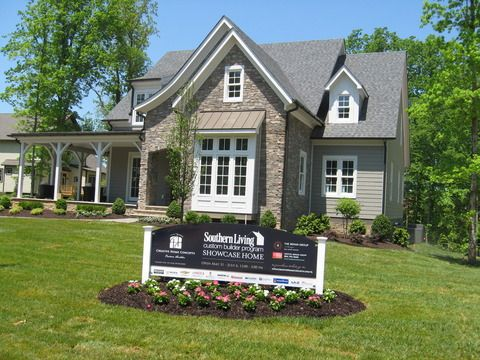 17 best images about elberton way on pinterest southern for Southern built homes