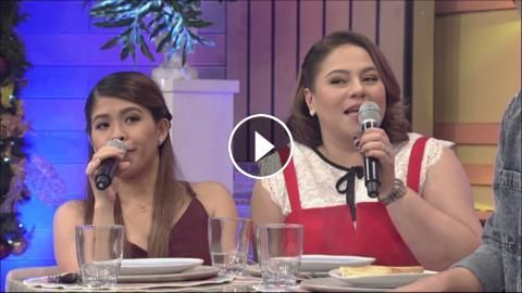 Magandang Buhay December 9, 2016 Teaser: Subscribe to the ABS-CBN Entertainment channel! - Visit our official website! Facebook: Twitter:…