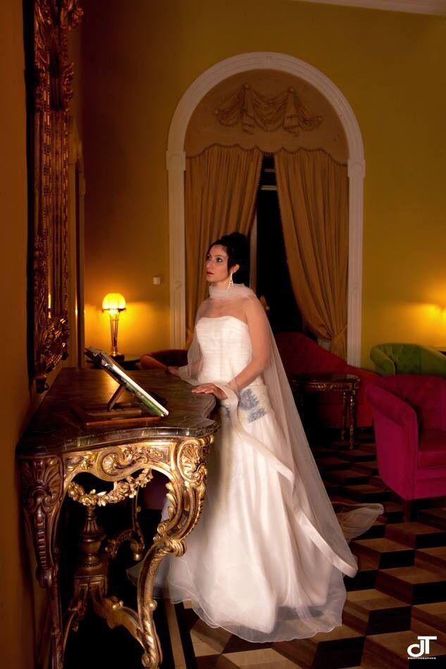L'abito dei sogni... Alessandro Tosetti Www.tosettisposa.it Www.alessandrotosetti.com #wedding #weddingdress #tosetti #tosettisposa #nozze #bride #alessandrotosetti
