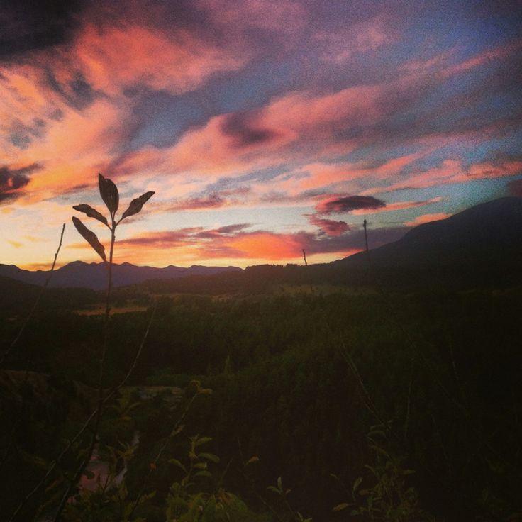 #coyhaique #patagonia #chile #carreteraustral