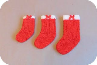 Christmas is coming.......   * * * * *   With just 90 days to go before hanging our Christmas Stockings for Santa to fill, my t...