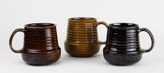 Arabia Mug Cup eyecatcher