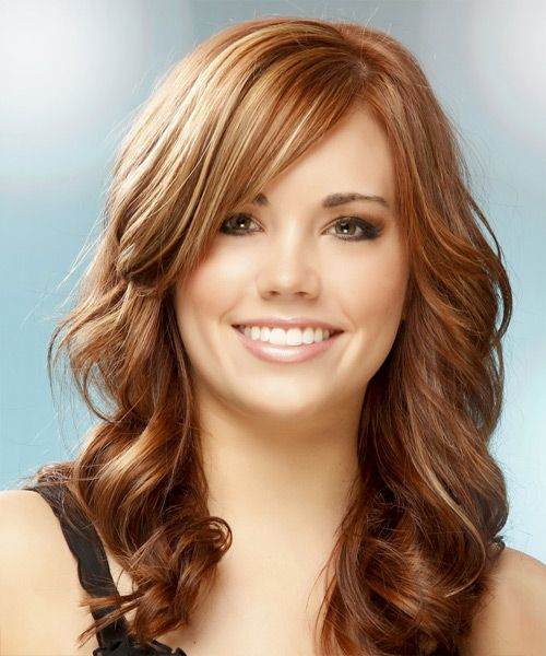 Light Brown Hair With Red Highlights Pictures: 17 Best ideas about Brownish Red Hair on Pinterest | Long auburn hair,  Auburn hair colors and Female style,Lighting