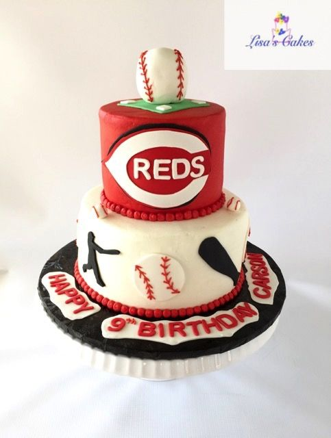 34 best Sport Themed Cakes images on Pinterest Cake photos