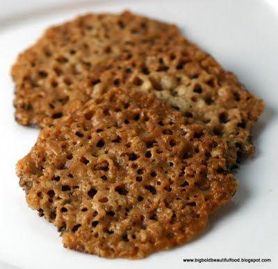 Florentine Cookies   Sweets!   Pinterest