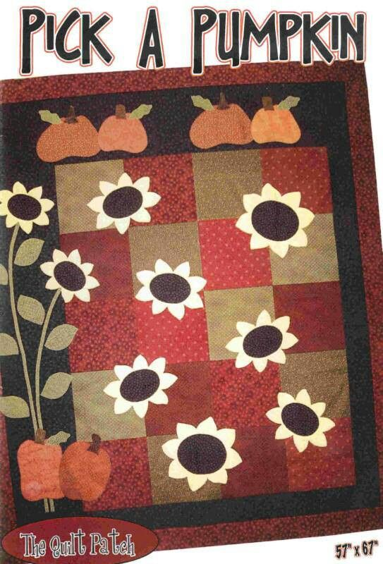 1000 Images About Fall Halloween Quilting On Pinterest