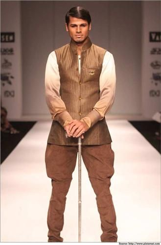 Image result for nehru jacket with jodhpuri pants