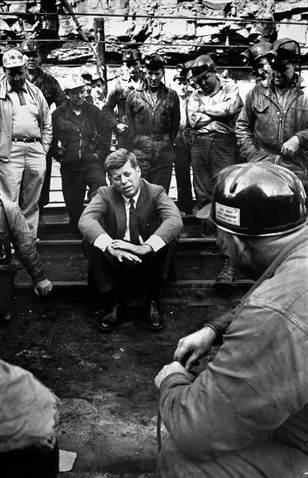 Mr President....JFK