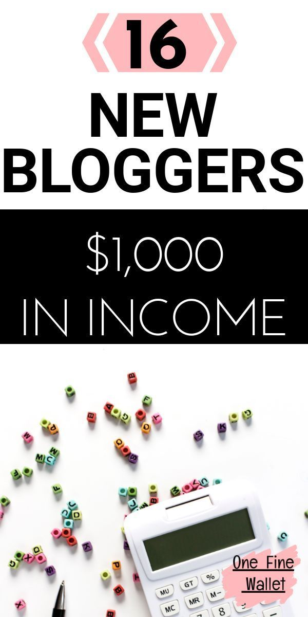 How to Make Money with a Blog for Beginners – over $1,000/mo – Kathy Looney