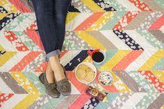 Sewing Tutorial   Take Flight by Ashley Miller
