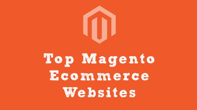 #MagentoEcommerce Websites Portfolio