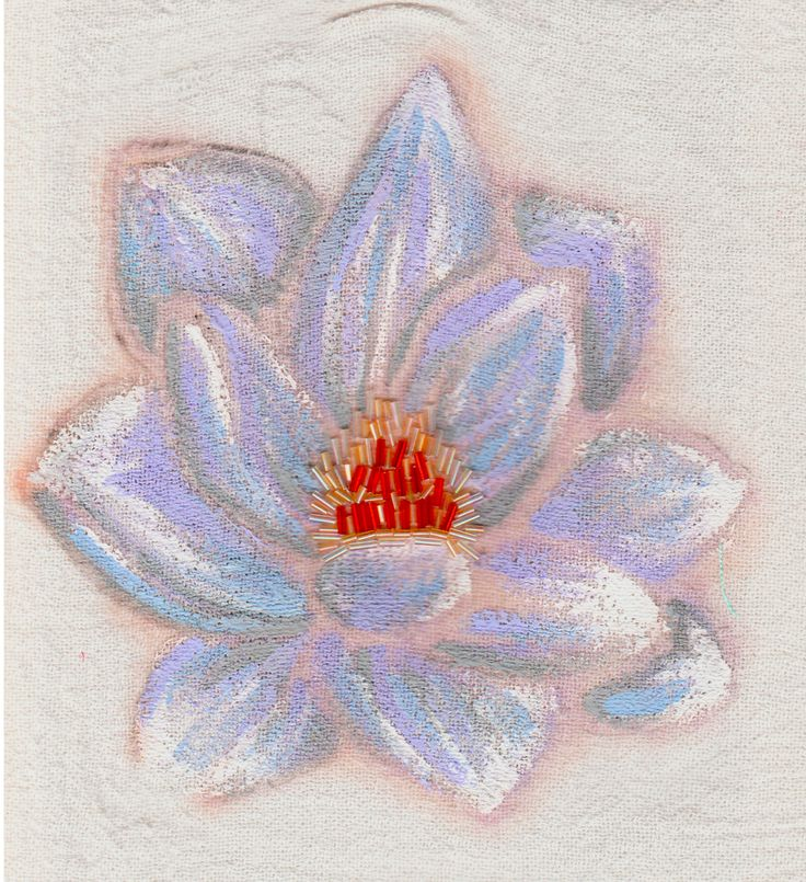 All Kinds of Reality: FROM TATTOO TO FASHION (PART 2/3) LOTUS WITH EMBROIDERY | ARTICLE WRITTEN BY FASHION DESIGNER AND ART CRITIC ALEXANDRA GEANINA BURTIUC
