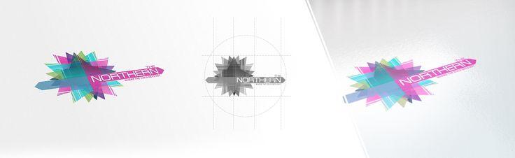 Logo-Entwicklung für The Northern