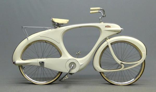 Bowden Spacelander 1960