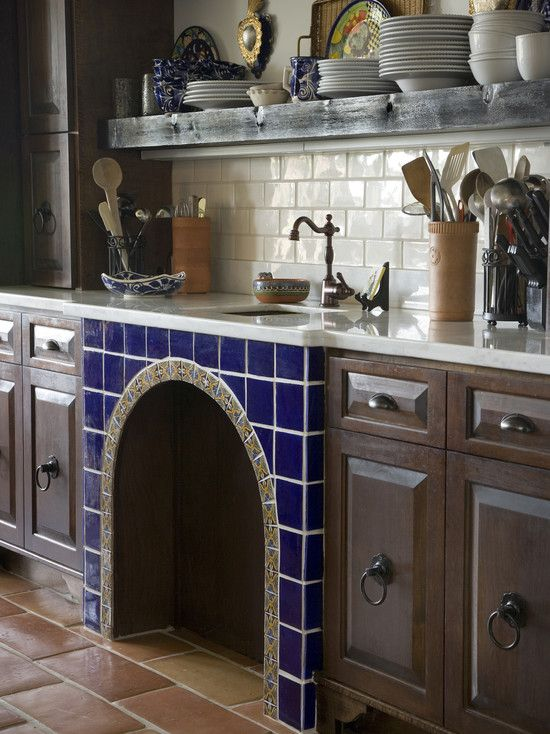 Best Decorating With Talavera Tiles Images On Pinterest
