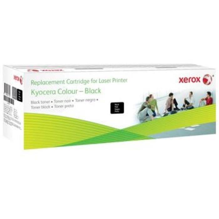 XEROX Cartouche de toner – Noir – Compatible avec Kyocera ECOSYS FS-2100, M3040, M3540