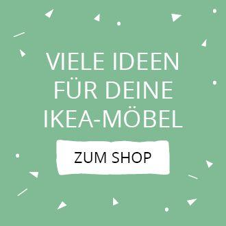 Limmaland Blog IKEA Hacks Basteln