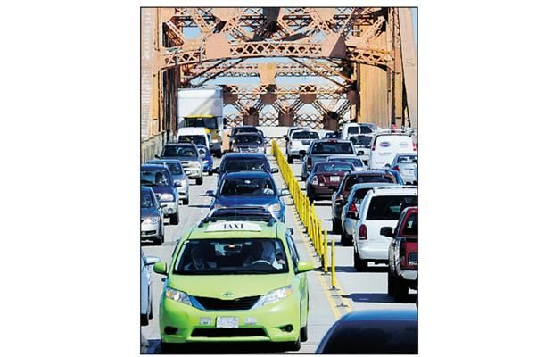 Creative thinking by mayors could cure our traffic woes