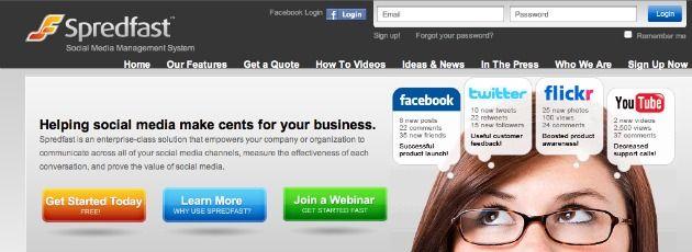 5 Superior Social Media Management Tools  #SocialMedia