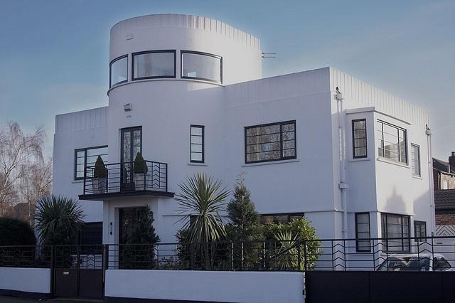 73 besten moderne 39 art deco bilder auf pinterest architekten geb ude und moderne architektur. Black Bedroom Furniture Sets. Home Design Ideas